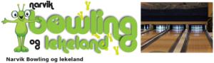 Narvik Bowling logo
