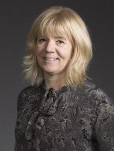 Linda Nilsson, Vd för Norrbottens Handelskammare. Foto: Per Pettersson.
